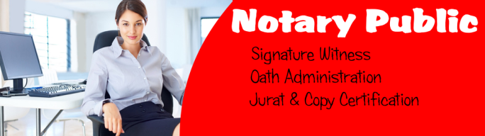 Notary Public Lowell MA